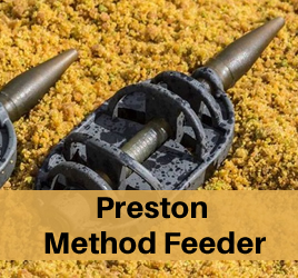 Preston Method Feeder