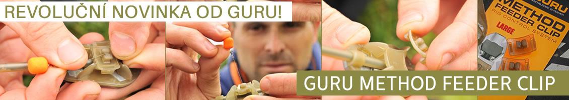 Revoluční novinka od Guru!