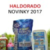 Haldorado Novinky 2017