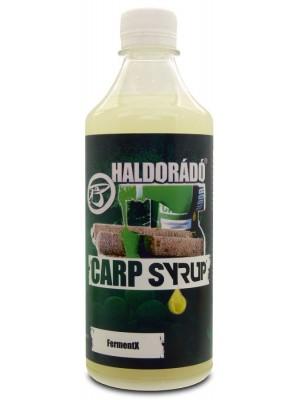 Haldorádó Carp Syrup - FermentX (Kvašené)