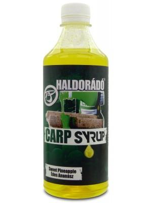 Haldorádó Carp Syrup - Sladký Ananas