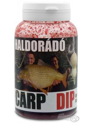 Haldorádó Carp Dip - Spicy Red Liver (Kořenitá Červená Játra)