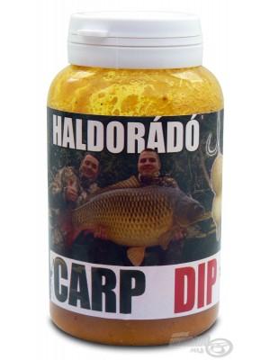 HALDORÁDÓ CARP DIP - Sladký Ananas