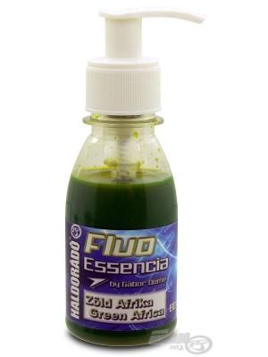 Haldorádó Fluo Essencia - Green Afrika