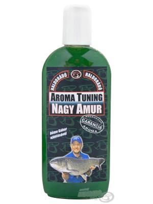 Haldorádó Aroma Tuning - Velký-Amur
