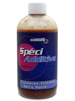 Haldorádó SpéciAdditive - Pepřový Kalamár / Spicy Squid