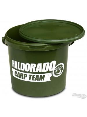 Haldorádó Carp Team vedro 5l