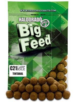 Haldorádó Big Feed - C21 Boilie - Kalamar
