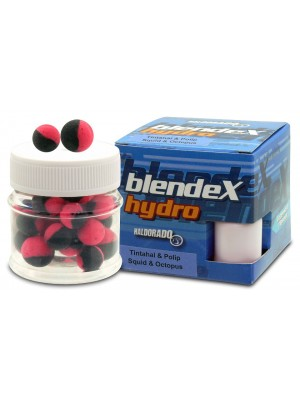 Haldorádó BlendeX Hydro Big Carps 12, 14 mm - Kalamáry + Chobotnice
