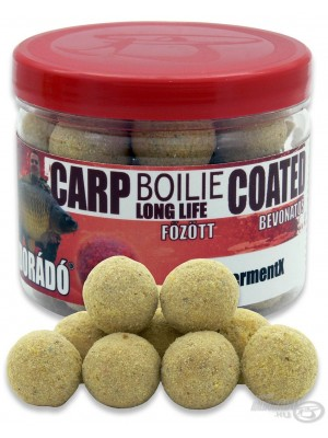 Haldorádó Carp Boilie Long Life Coated FermentX (Kvašené)