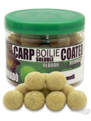 Haldorádó Carp Boilie Soluble Coated FermentX (Kvašené)