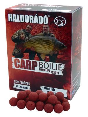 Haldorádó Carp Boilie Long Life Big Fish (Velká Ryba)