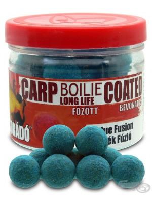 Haldorádó Carp Boilie Long Life Coated - Modrá Fúzia / Blue Fusion