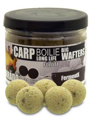 Haldorádó Carp Boilie Big Wafters - FermentX ( Kvašené )