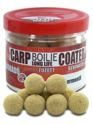 Haldorádó Carp Boilie Long Life Coated 18 mm - FermentX