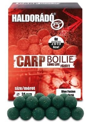 Haldorádó Carp Boilie Long Life 24 mm - Modrá Fúze