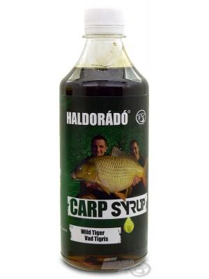 Haldorádó Carp Syrup - Wild Tiger (Divoký Tygr)
