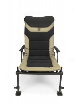 Korum X25 Deluxe Accessory Chair - Křeslo