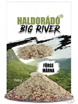 Haldorádó Big River - Rychlá Mrena