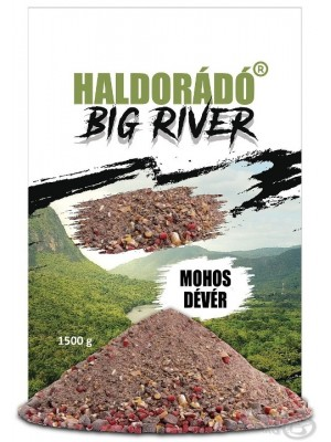 Haldorádó Big River - Hrubý Cejn