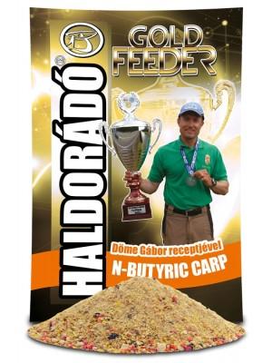 Haldorádó Gold Feeder N-Butyric Carp
