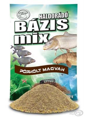 Haldorádó Bázis Mix - Pražené semínka