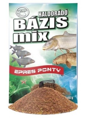 Haldorádó Bázis Mix - Kapr Jahoda
