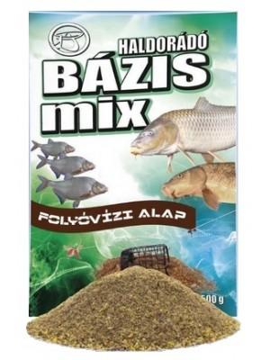 Haldorádó Bázis Mix - Tekoucí voda základ