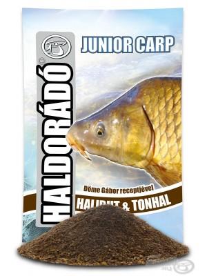 Haldorádó Junior Carp - Halibut & Tuňák