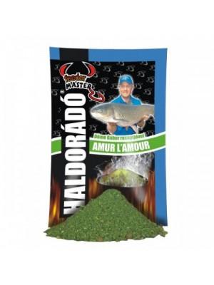 Haldorádó Feeder Master Amur Lamur  (Amur Lamour)
