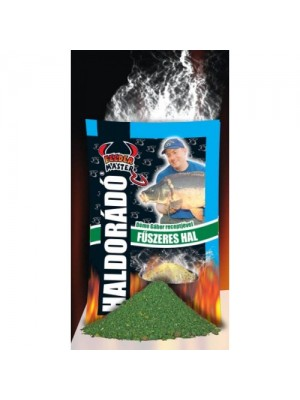 Haldorádó Feeder Master - Kořenistá Ryba