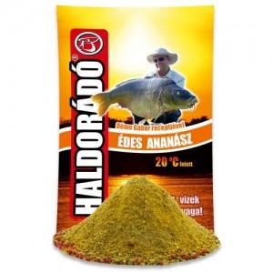 Haldorado Feeder Master - Sladký Ananas - Krmivo na leto