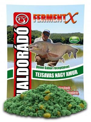 Haldorado FermentX - Syrovátka - Velký Amur - Krmivo na Leto