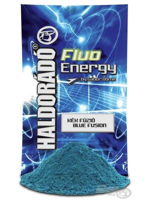 Haldorádó Fluo Energy - Modrá Fuze / Blue Fusion