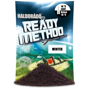 Haldorádó Ready Method - Winter