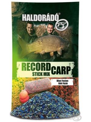 Haldorádó Record Carp Stick Mix - Modrá Fúzia / Blue Fusion