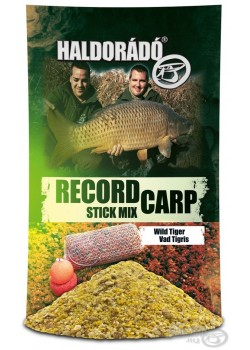 Haldorádó Record Carp Stick Mix - Tigrí Orech /  Wild Tiger