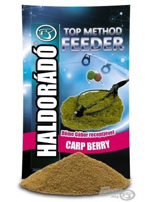 Haldorádó TOP Method Feeder Carp Berry (Lesní Ovocí)