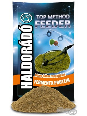 Haldorádó TOP Method Feeder FermentX (Kvašené)