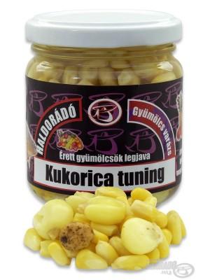 Haldorado Kukuřice Tuning - Ovocní