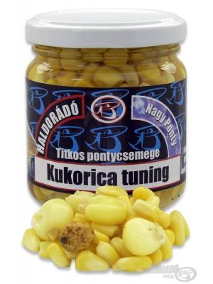 Haldorado Kukuřice Tuning - Velký Kapr