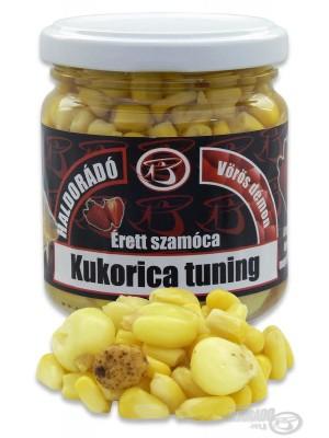 Haldorádó Kukuřice Tuning - Jahoda