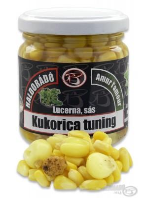 Haldorado Kukuřice Tuning -  Amur Lamour