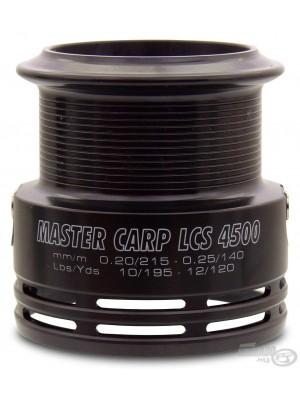By Döme Team Feeder Master Carp LCS 4500 Náhradná cievka