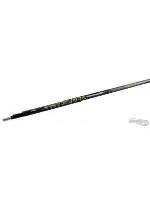 Nevis Magnum Black Tele Angle 3,0m - Podběráková tyč
