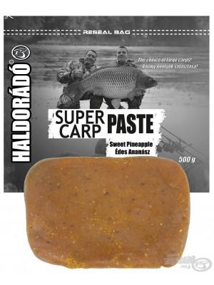 HALDORÁDÓ SUPER CARP PASTE SWEET PINEAPPLE (Sladký Ananas)