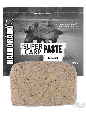 Haldorádó Super Carp Paste FermentX (Kvašené)