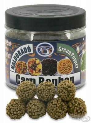 Haldorádó Carp Bonbon Green Pepper (Zelené Koření)