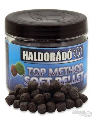 Haldorádó TOP Method Soft Pellet Carp Berry (Lesní Ovoce)