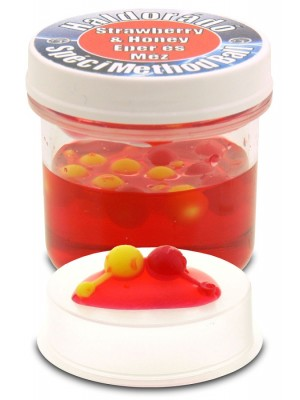 Haldorádó SpéciMethod Ball - Jahoda a Med / Strawberry - Honey